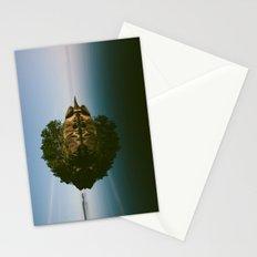 Matia Island, WA Stationery Cards