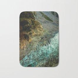 New Zealand - Fox Glacier Bath Mat