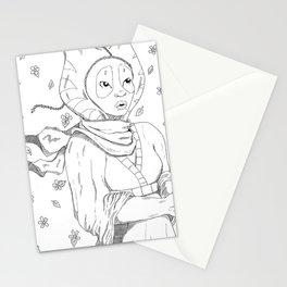 Padawan Ti Stationery Cards