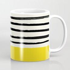 Sunshine x Stripes Mug