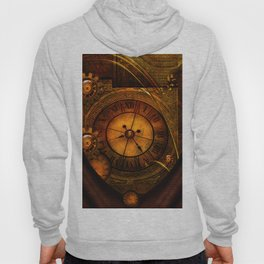 Awesome noble steampunk design Hoody