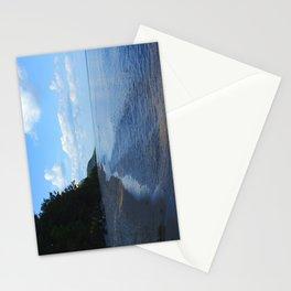 Knabackshusen Beach  Stationery Cards