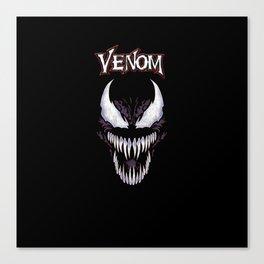 Marvel's Venom Canvas Print