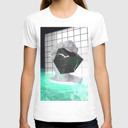 Cubic dream T-shirt
