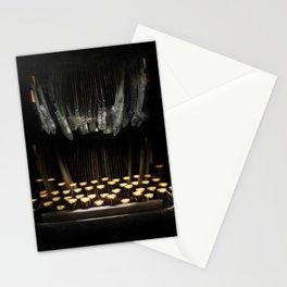 The Teethwriter Stationery Cards