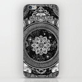 Cosmic Yama iPhone Skin