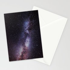 stardust. Stationery Cards