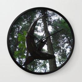 Flying Shark, De Cordova Wall Clock
