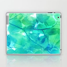 Spring is in the Air 11 Laptop & iPad Skin