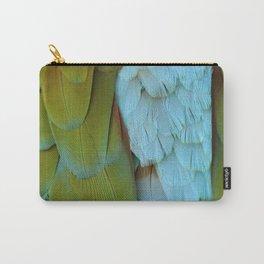 Parrot - Modern Photograph Carry-All Pouch