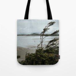 Cox Bay, Tofino, British Columbia Tote Bag