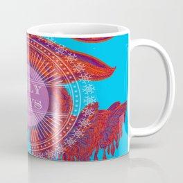 Holydays Coffee Mug