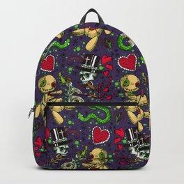 Voodoo Backpack