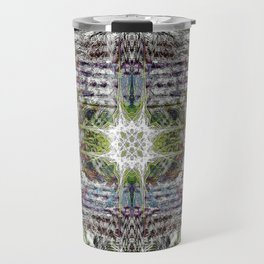 Psychedelic Projections Travel Mug