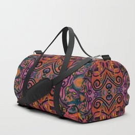 Wildfire Cats Duffle Bag