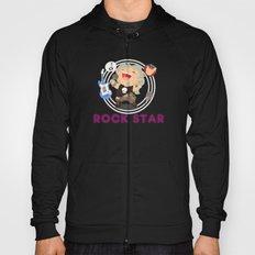 Rock Star Hoody