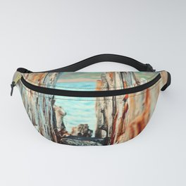 The Gap in the Pillars Fanny Pack
