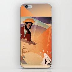 Yo Bunny iPhone & iPod Skin