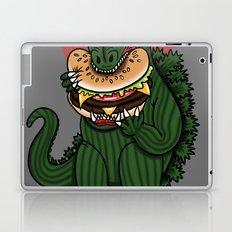 Monster Craving Laptop & iPad Skin