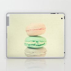 Four Macarons Laptop & iPad Skin