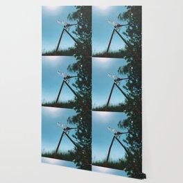 fantastic insect Wallpaper