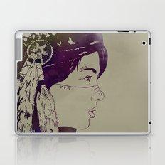 Indienne Laptop & iPad Skin