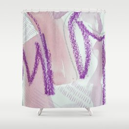 No. 61 Shower Curtain
