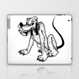 Pluto Laptop & iPad Skin
