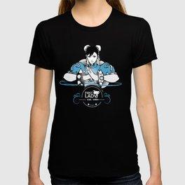 SFV CHUN-LI T-shirt
