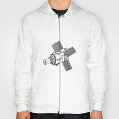 Satellite of Love Hoody
