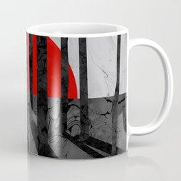 """""""Ink Forrest: Coffee Mug"""