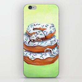Dougha Constrictor iPhone Skin