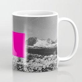 redacted landscape: mature content Coffee Mug