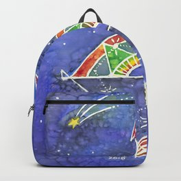 Zodiac Collection: Sagittarius Backpack