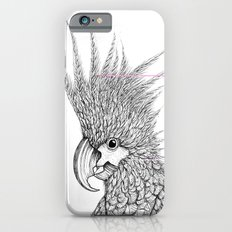 Cockatoo Slim Case iPhone 6s