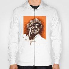 Stevie Wonder Hoody