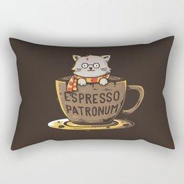 Espresso Patronum Rectangular Pillow
