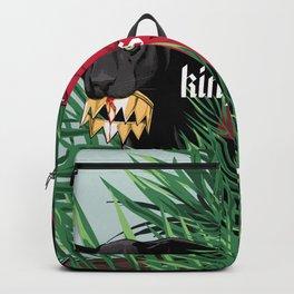 King's dead Backpack