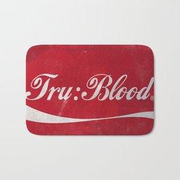 Tru:Blood Bath Mat