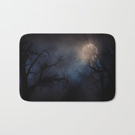 Haunted Forest Bath Mat