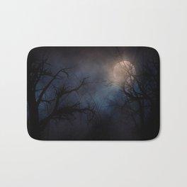 Haunted Forest Bath Mat