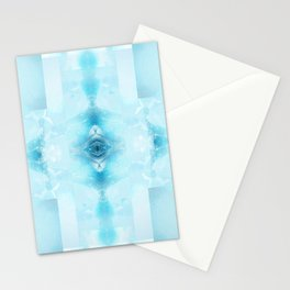 SACRED WATER Stationery Cards