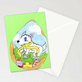 Frosty Finds Stationery Cards