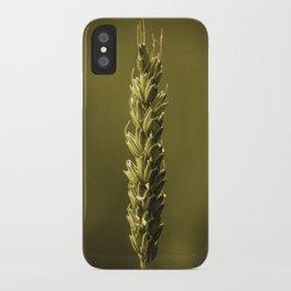Corn iPhone Case