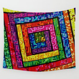 215 Wall Tapestry