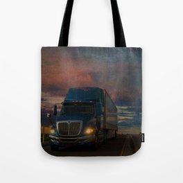 MVT # 13 Tote Bag