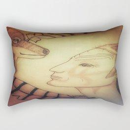 Accord Rectangular Pillow