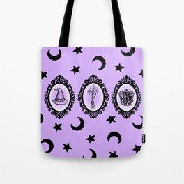 Witch Essentials Tote Bag