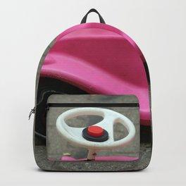 car Backpack