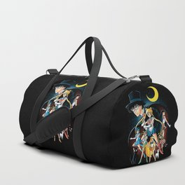 Sailor Girl Duffle Bag